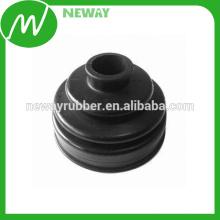Подгонянный нитриловый резиновый ниппельный литье для защиты от пыли и масла