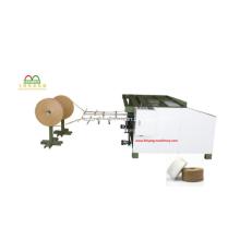 Automatic Shopping Kraft Paper Bag Handle Making Machine