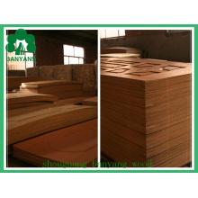 Mahogany Wood Veneer/Okoume Veneer/High Quality Mahogany Veneer Door Skin