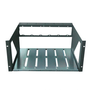 ISO 9001 Sheet Metal Fabrication Service Companies China