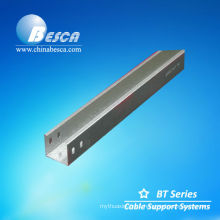 Galvanized Cable Trunking Sizes (UL, IEC, SGS and CE)