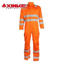 rective anti uv flame resistant mining uniform