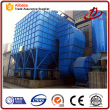 Dust Remover Machine Industrial Sack Dust Collector