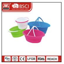 new-designed plastic basin