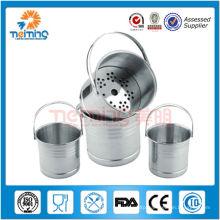 stainless steel fine mesh strainer, tea infuser,tea tools