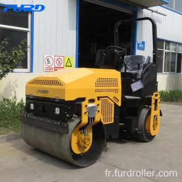3 ton Pneumatic Tire Tyre Road Roller Compactor Machine Price for Sale