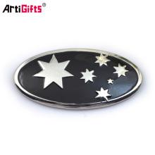 Emblema de coche de lujo de metal de suministro directo de fábrica