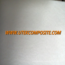 Separador de bateria de fibra de vidro para automóvel e motocicleta