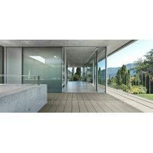 Solid Wood Plastic Composite Flooring WPC Decking Laminate Flooring