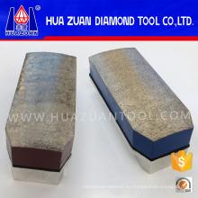 Bloque de granito Longlife L140mm Diamond Fickert Granite