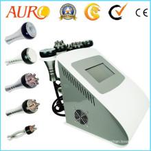 Auro Cavitation Machine Supplier Dispositivo de ventosa de frecuencia de radio