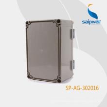 Коробка концевого выключателя привода 300 * 200 * 160 мм (SP-AG-302019)