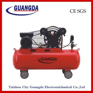 CE SGS 90L 3HP Compressor de ar acionado por correia (V-0.25 / 8)