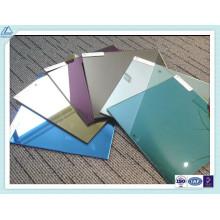 0.2mm/0.3mm/0.4mm/0.5mm/0.6mm/0.8mm/1.0mm Aluminum/Aluminium Mirror/Bright/ Polished Sheet