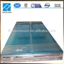 El fabricante de la venta por 10 años con las hojas de aluminio del revestimiento del alto Qulity