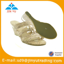 Lady summer new style sandal