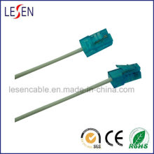 Communication Cable and Round Phone Cable
