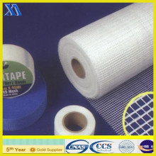 Malha de grade de fibra de vidro com 5 * 5mm, 120g (XA-FM009)