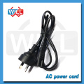 AU 3 Prong AC Power Cord for Laptop Adapter