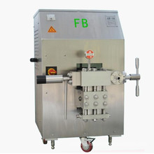 FB-110Q3 High Pressure Homogenizer