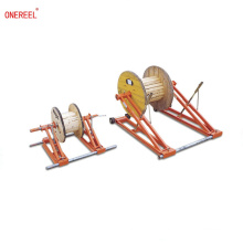 heavy duty cable reel jack