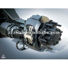 eje trasero de alta calidad del freno para el autobús y el camión / las piezas de automóvil