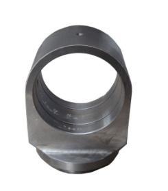 Forging cylinder part
