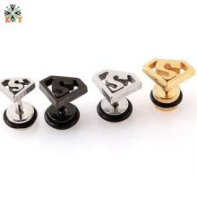 16ga-piercing-stud indian earring wholesale