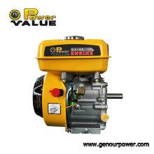 Китай производитель бензиновый двигатель 5.5HP Gx160 с заводской ценой