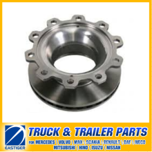 Trailer Parts of Brake Disc 0308834037 for BPW