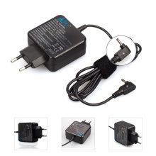 para Asus Ux21 Ux31 19V2.37A Ultrabook Adaptador de CA Cargador