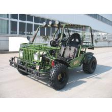 Martillo de 200cc estilo Green Go Kart para adulto (KD 200GKH-2)