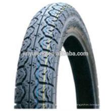 Neumático de la motocicleta 300-17 en China