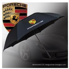 Customized Golf Umbrella, Advertising Umbrella Rods Umbrella Anti-UV.
