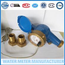 Medidor de fluxo de água de impulso de 25mm para água fria Merter