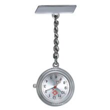 Мода из нержавеющей стали Кварцевые часы для медсестра подарок часы для медсестры (только HL-CD013)