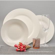 Natural Surface Ceramic Dinnerware (sets)