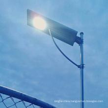 IP65 high lumens 30W LED Solar garden light