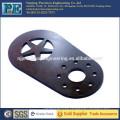 Buena demanda custon acero inoxidable metal fabricación