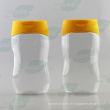Food Grade Pet Plastik Squeeze Flasche (PPC-PHB-68)
