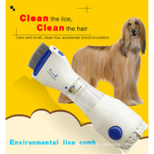 Professional Cheap Price Stainless Steel Lice Comb