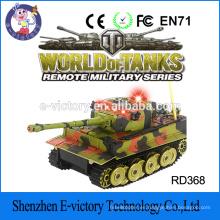 Cheap Unique RC Military Car