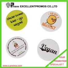 Badge promotionnel en métal avec votre propre design (EP-B7022)