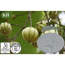 Hidroxi ácido cítrico (HCA) 50%, 60% Extracto de Garcinia Cambogia