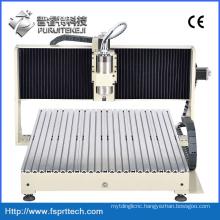 MDF Acrylic PVC Wood CNC Mini Engraving Cutting Machine