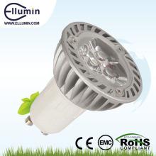 reflector led de alta potencia 3w led iluminación