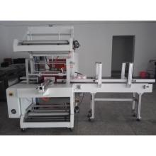 St6040al automática de botellas de manga Shrink Wrapping Machine