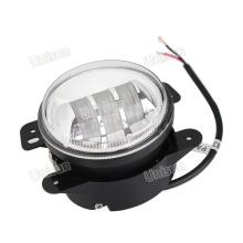 """New 4"""" 12V 30W Multi-Function LED Driving Light"""
