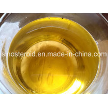 Solución de aceite esteroide semiacabada Npptest 200 mg / ml