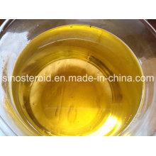 Solution d'huile stéroïde semi-finie Npptest 200 mg / ml